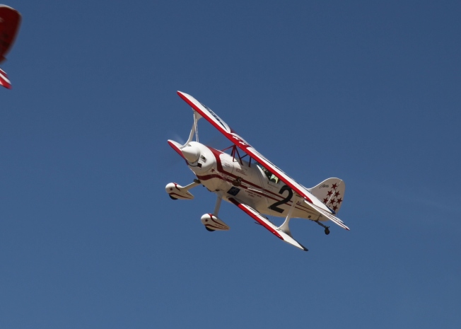 Pitts Special -1C