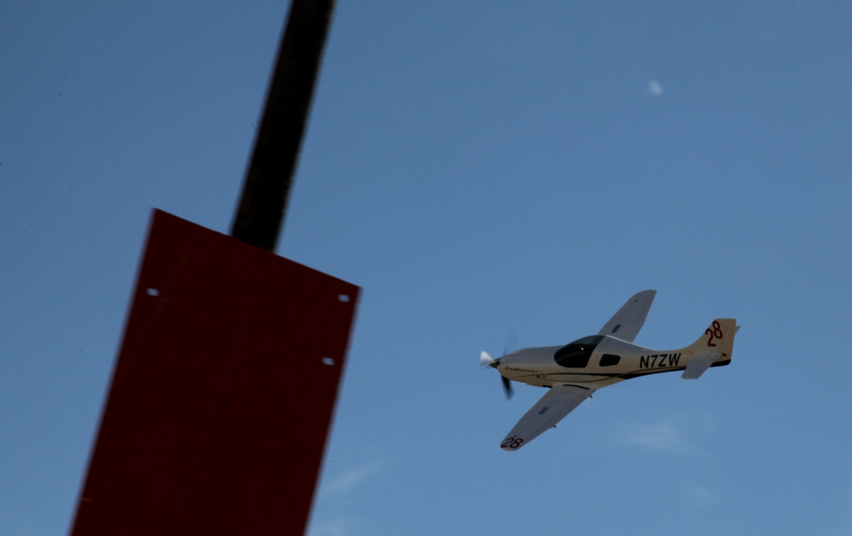 Race 28, Sport Class